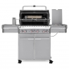 WEBER SUMMIT S-470 GBS GAS GRILL