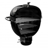 WEBER SUMMIT KAMADO S6 BARBECUE A CARBONE Ø 61 CM