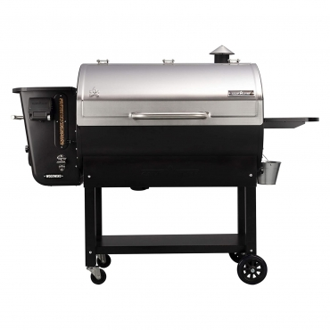 "CAMP CHEF BARBECUE A PELLET 36"" WIFI WOODWIND"