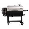 "BARBECUE A PELLET CAMP CHEF 36"" WIFI WOODWIND"