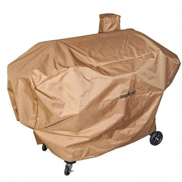 "PELLET GRILL COVER 36"" CAMP CHEF"