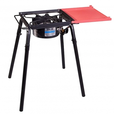 BARBECUE A GAS CAMP CHEF PRO 30 DELUXE STOVE 30 MB
