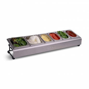 PIZZA TOPPING STATION OONI
