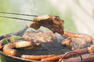 1280 183427597 barbecue pork on the grill 300x200
