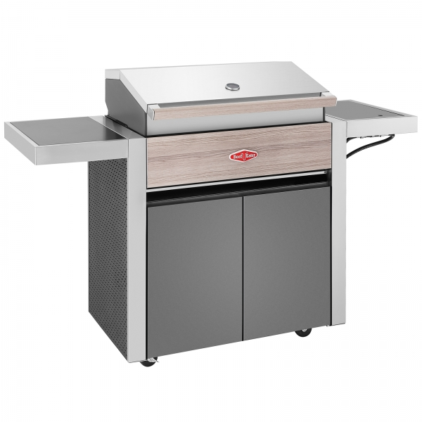 BARBECUE A GAS BEEFEATER 1500 4 FUOCHI