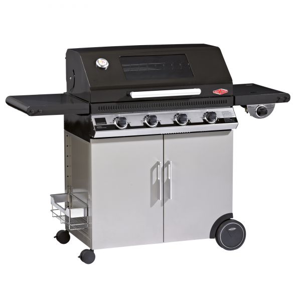 BARBECUE A GAS BEEFEATER DISCOVERY 1100E 4 FUOCHI