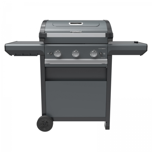 BARBECUE A GAS CAMPINGAZ 3 SERIES SELECT S