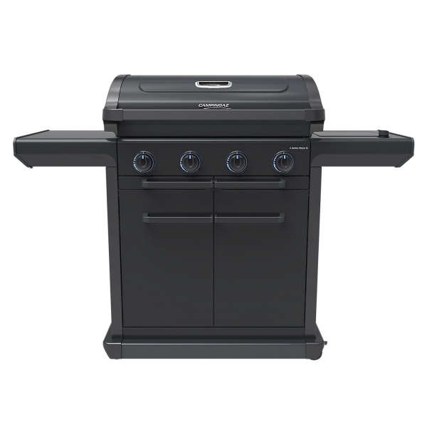BARBECUE A GAS CAMPINGAZ 4 SERIES ONIX S