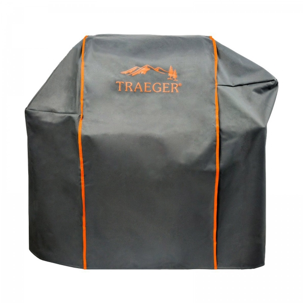 COVER LUNGA TRAEGER TIMBERLINE 850