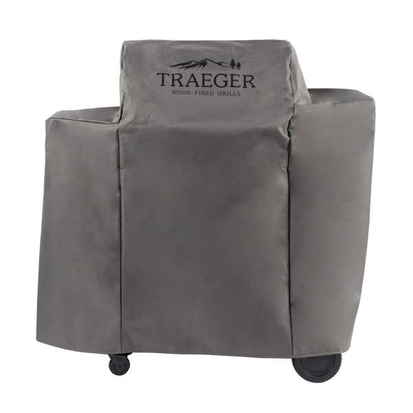 COVER TRAEGER IRONWOOD 650