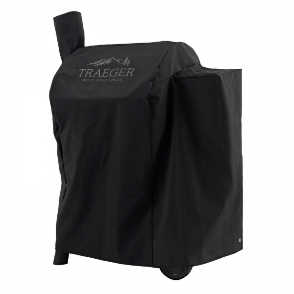 COVER TRAEGER PRO 575
