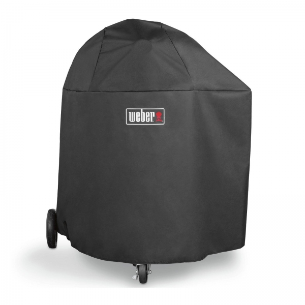 CUSTODIA PREMIUM PER BARBECUE WEBER SUMMIT CHARCOAL