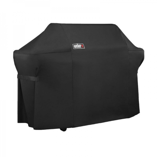 CUSTODIA PREMIUM WEBER PER BARBECUE SUMMIT SERIE 600