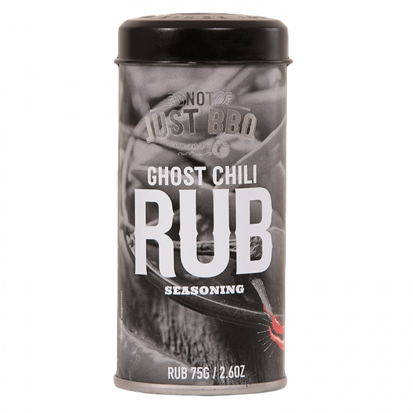 GHOST CHILI RUB