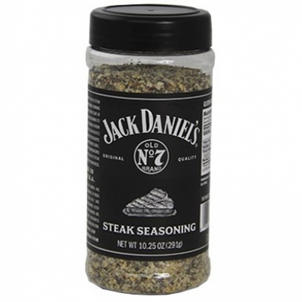 JACK DANIEL'S STEAK SEASONING RUB
