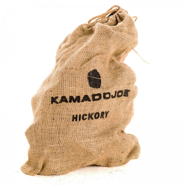 KAMADO JOE HICKORY CHUNKS