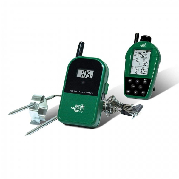 TERMOMETRO WIRELESS BARBECUE DUAL PROBE