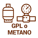 gpl metano